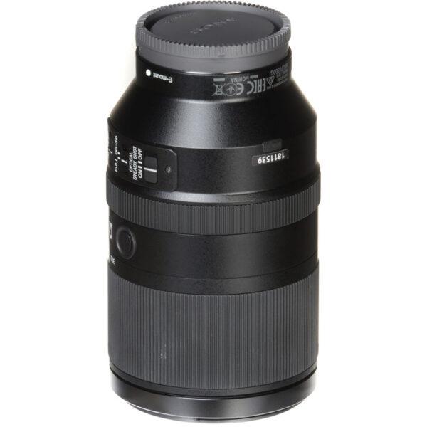 Sony FE 70 300mm f4.5 5.6 G OSS Lens 16