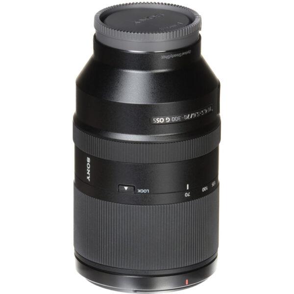Sony FE 70 300mm f4.5 5.6 G OSS Lens17