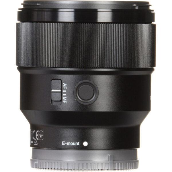 Sony FE 85mm f1.8 Lens 15