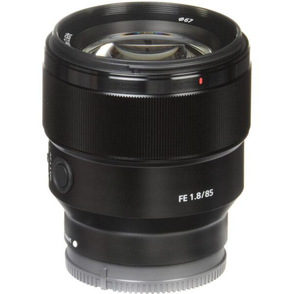 Sony FE 85mm f1.8 Lens 19