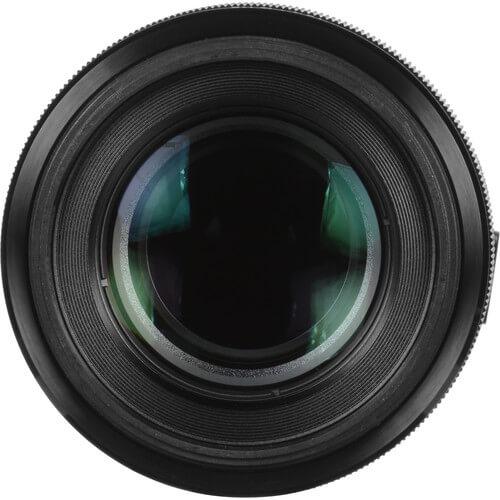 Sony FE 90mm f2.8 Macro G OSS Lens 7