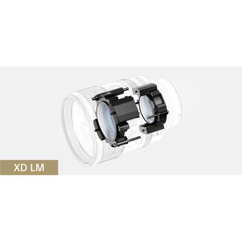 Sony Lens GM SEL135F18GM FE 135mm F1.8 GM18