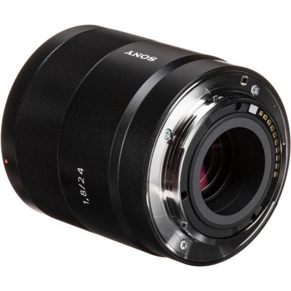 Sony Lens ZA SEL24F18Z E 24mm F1.8 8