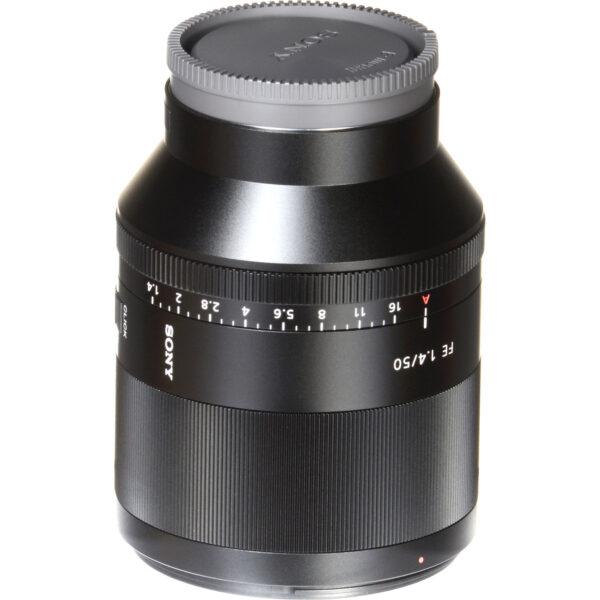 Sony Planar T FE 50mm f1.4 ZA Lens 14