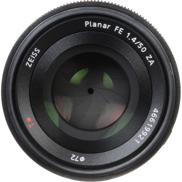 Sony Planar T FE 50mm f1.4 ZA Lens 20