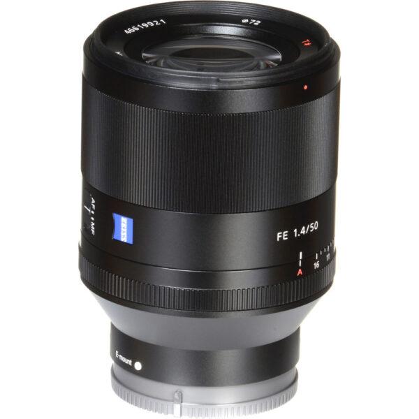 Sony Planar T FE 50mm f1.4 ZA Lens18