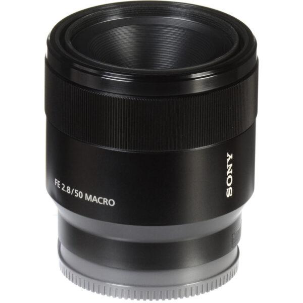 Sony SEL50M28 FE 50mm f2.8 Macro Lens 27