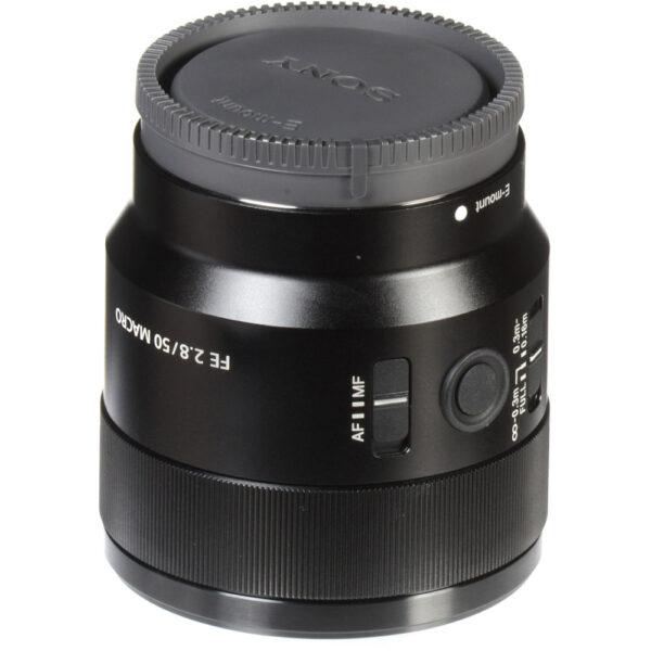 Sony SEL50M28 FE 50mm f2.8 Macro Lens 31