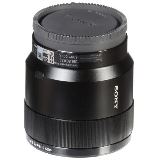Sony SEL50M28 FE 50mm f2.8 Macro Lens 33