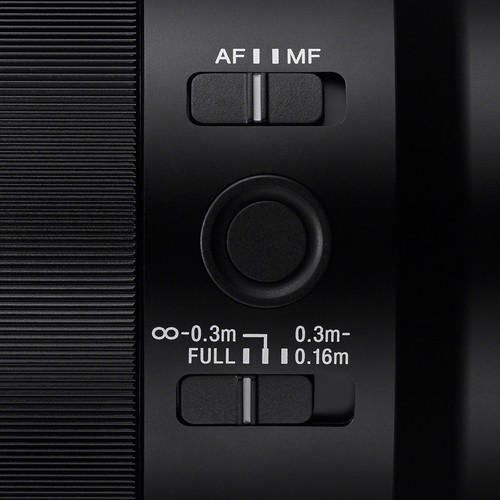 Sony SEL50M28 FE 50mm f2.8 Macro Lens 5