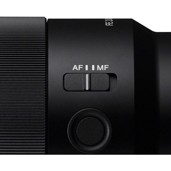 Sony SEL50M28 FE 50mm f2.8 Macro Lens4