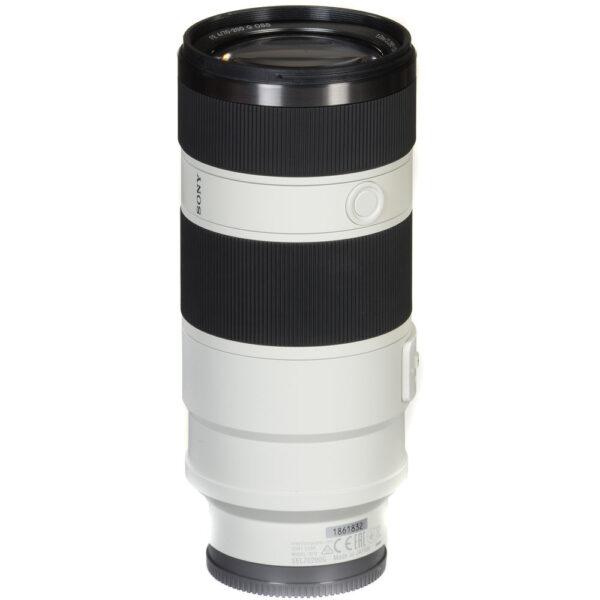 Sony SEL70200G FE 70 200mm f4 G OSS Lens 11
