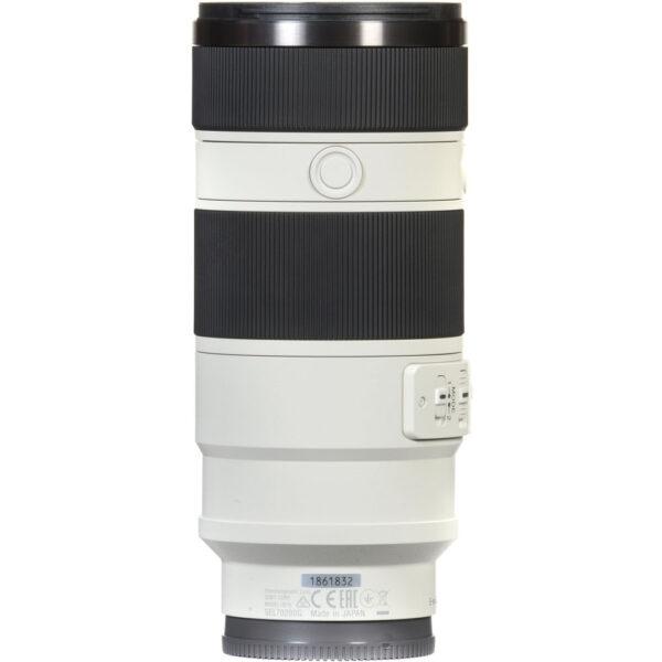 Sony SEL70200G FE 70 200mm f4 G OSS Lens 16