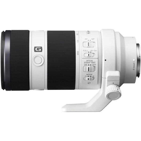 Sony SEL70200G FE 70 200mm f4 G OSS Lens 2