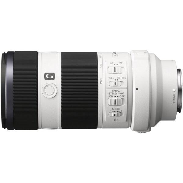 Sony SEL70200G FE 70 200mm f4 G OSS Lens 4