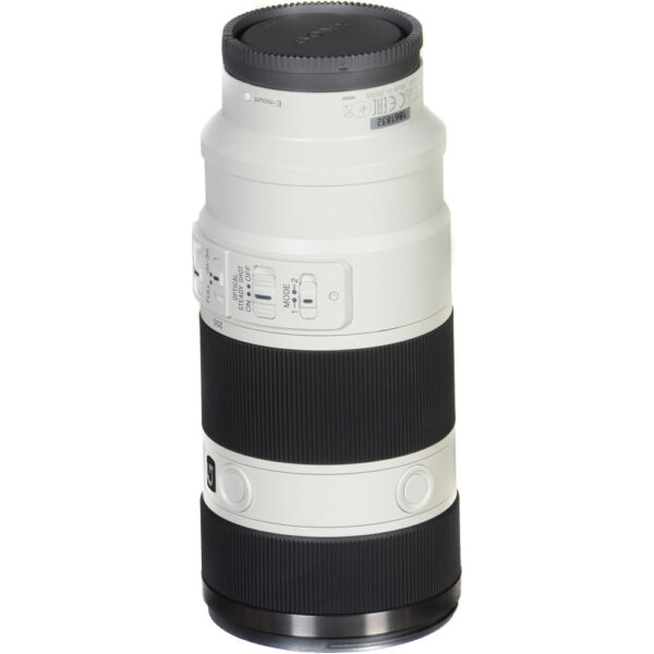 Sony SEL70200G FE 70 200mm f4 G OSS Lens 7