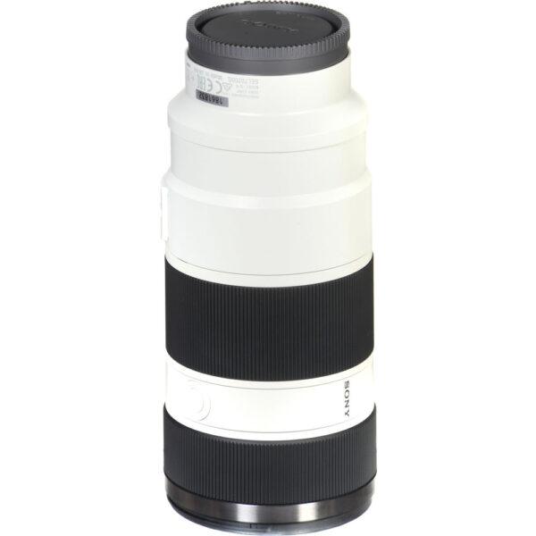 Sony SEL70200G FE 70 200mm f4 G OSS Lens 8