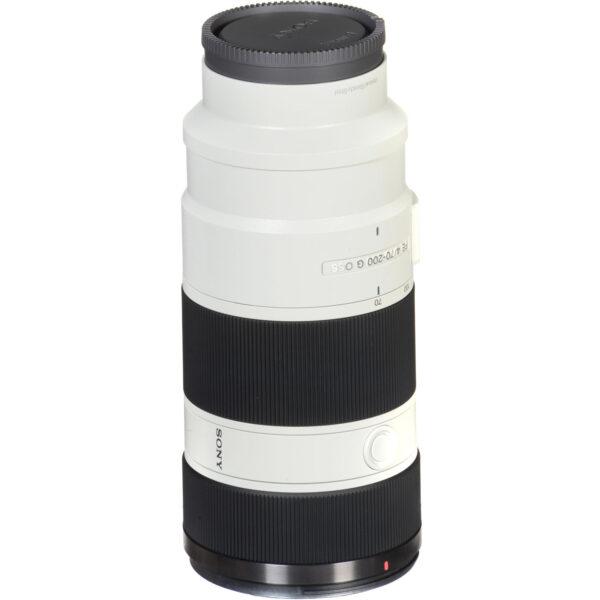 Sony SEL70200G FE 70 200mm f4 G OSS Lens 9