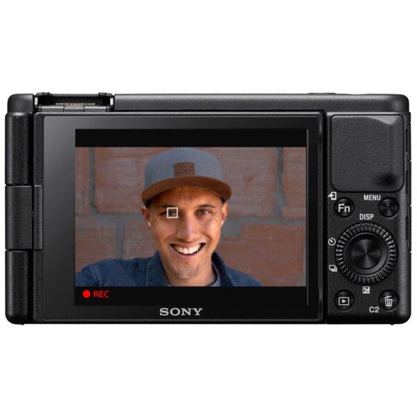 Sony ZV 1 Digital Camera 13