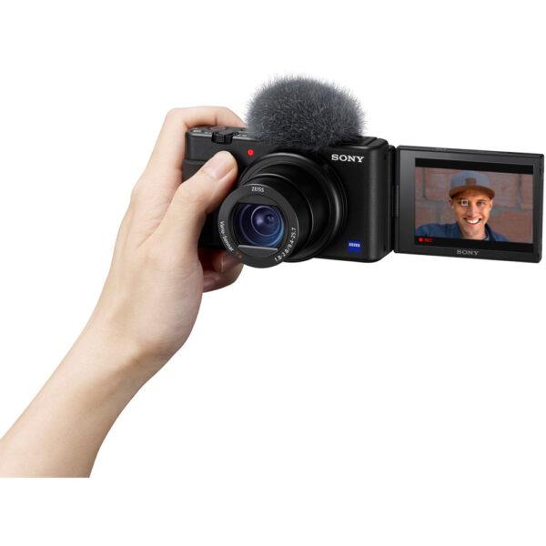 Sony ZV 1 Digital Camera 16