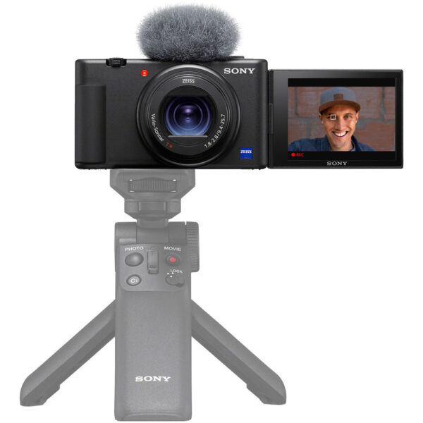 Sony ZV 1 Digital Camera 17