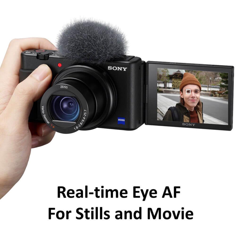 Sony ZV 1 Digital Camera 24