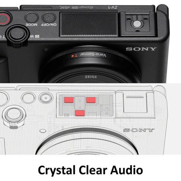 Sony ZV 1 Digital Camera 30