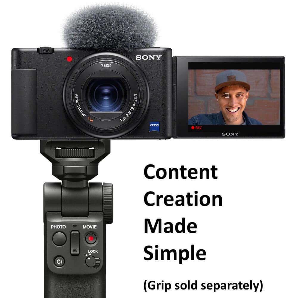Sony ZV 1 Digital Camera 33