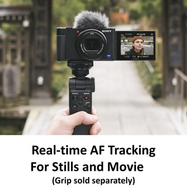 Sony ZV 1 Digital Camera 37