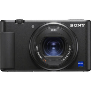Sony ZV 1 Digital Camera 4