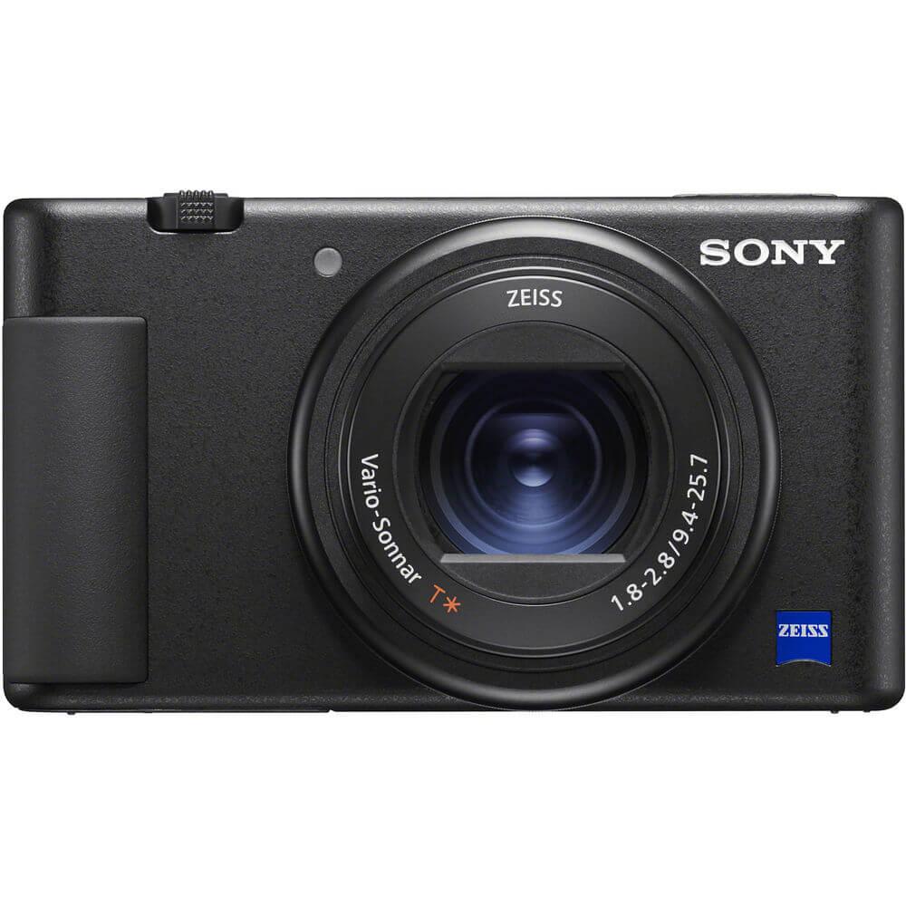 Sony ZV 1 Digital Camera 4