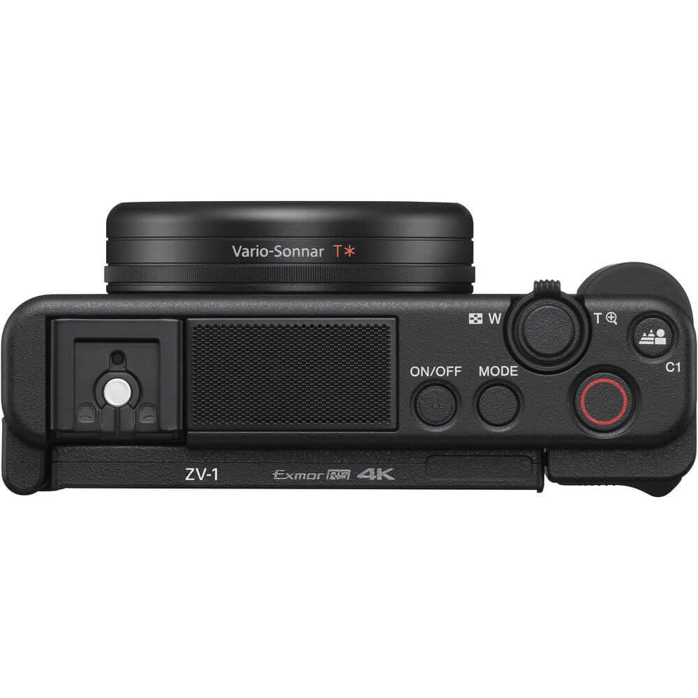 Sony ZV 1 Digital Camera 6