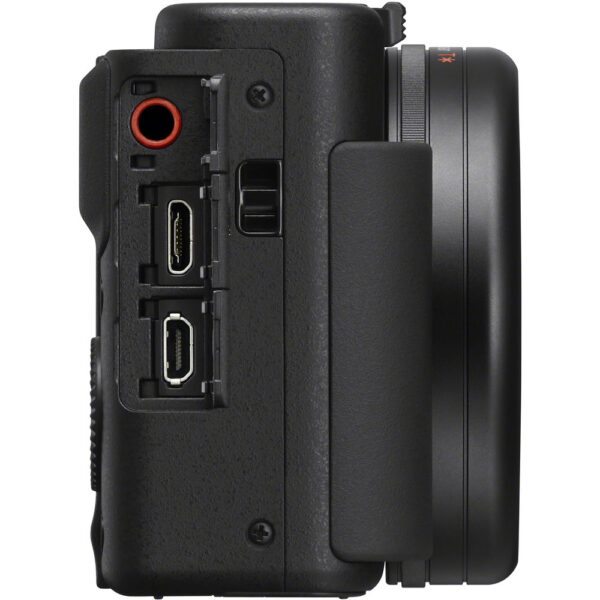 Sony ZV 1 Digital Camera 9