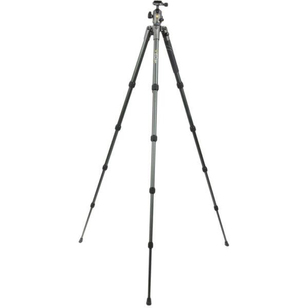 Vanguard VEO 2 235AB Aluminum Tripod zoomcamera