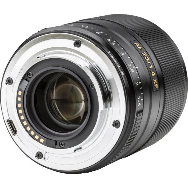 Viltrox AF 23mm f1.4 XF Lens for FUJIFILM X 10