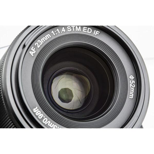 Viltrox AF 23mm f1.4 XF Lens for FUJIFILM X 12