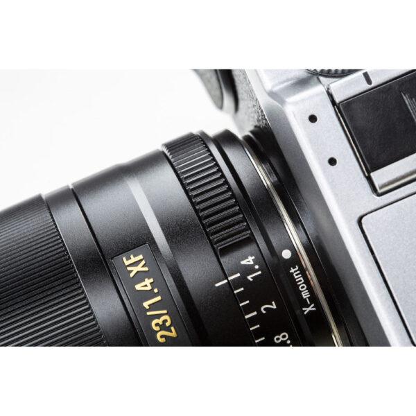 Viltrox AF 23mm f1.4 XF Lens for FUJIFILM X 13