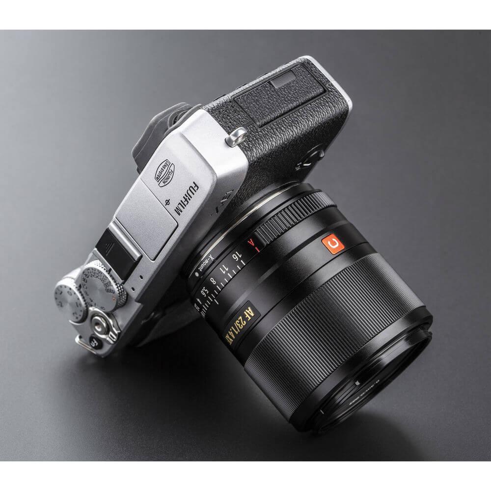 Viltrox AF 23mm f1.4 XF Lens for FUJIFILM X 15