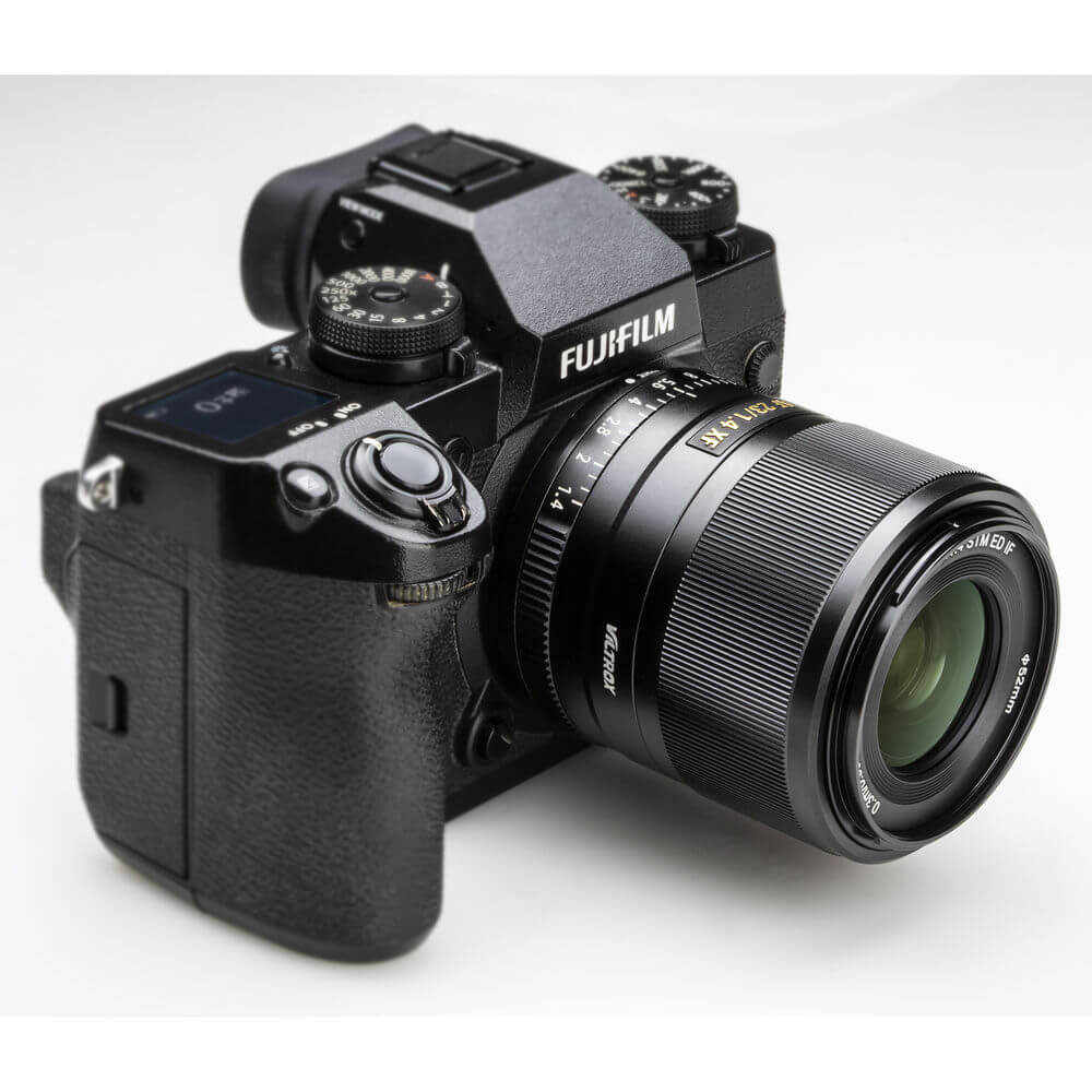 Viltrox AF 23mm f1.4 XF Lens for FUJIFILM X 16