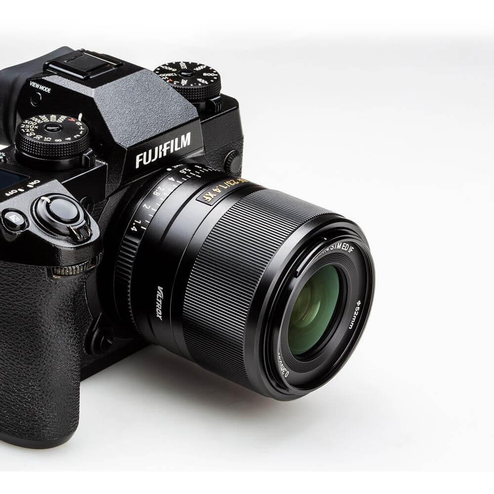 Viltrox AF 23mm f1.4 XF Lens for FUJIFILM X 18