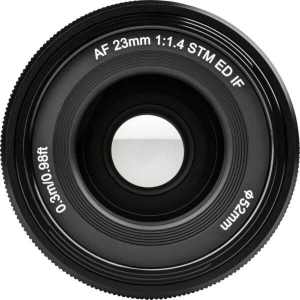 Viltrox AF 23mm f1.4 XF Lens for FUJIFILM X 5