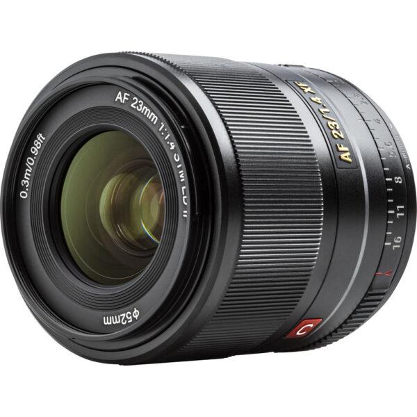 Viltrox AF 23mm f1.4 XF Lens for FUJIFILM X 6