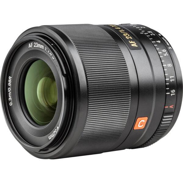 Viltrox AF 23mm f1.4 XF Lens for FUJIFILM X 7