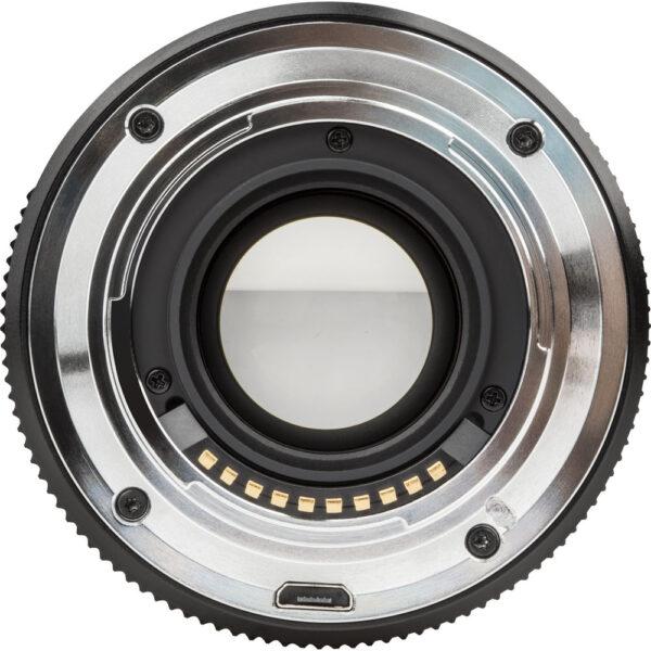 Viltrox AF 23mm f1.4 XF Lens for FUJIFILM X 8
