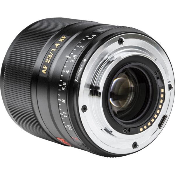 Viltrox AF 23mm f1.4 XF Lens for FUJIFILM X 9