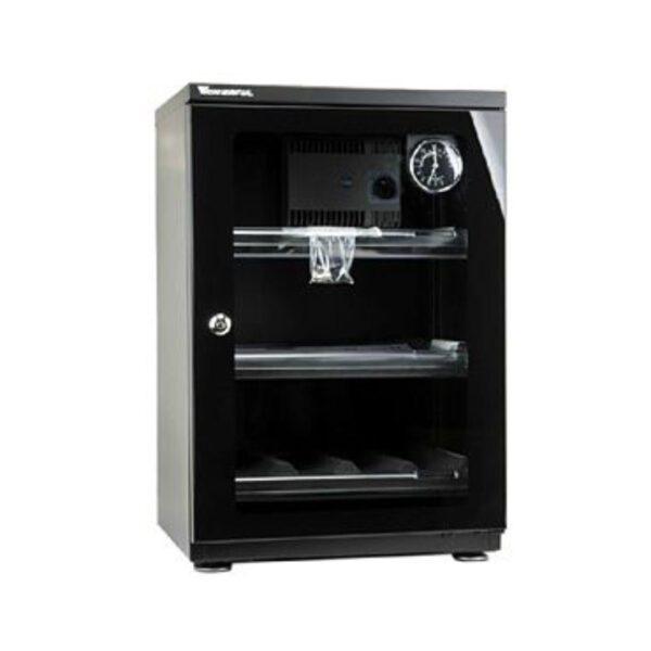 Wonderful AD 088C Glass Door Dry Cabinet 3