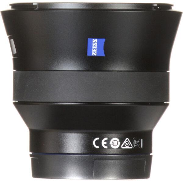 ZEISS Batis 18mm f2.8 Lens for Sony E 12