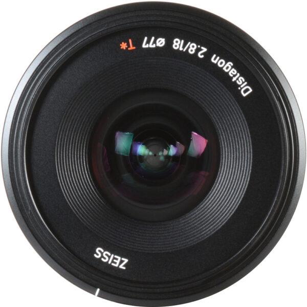ZEISS Batis 18mm f2.8 Lens for Sony E 13