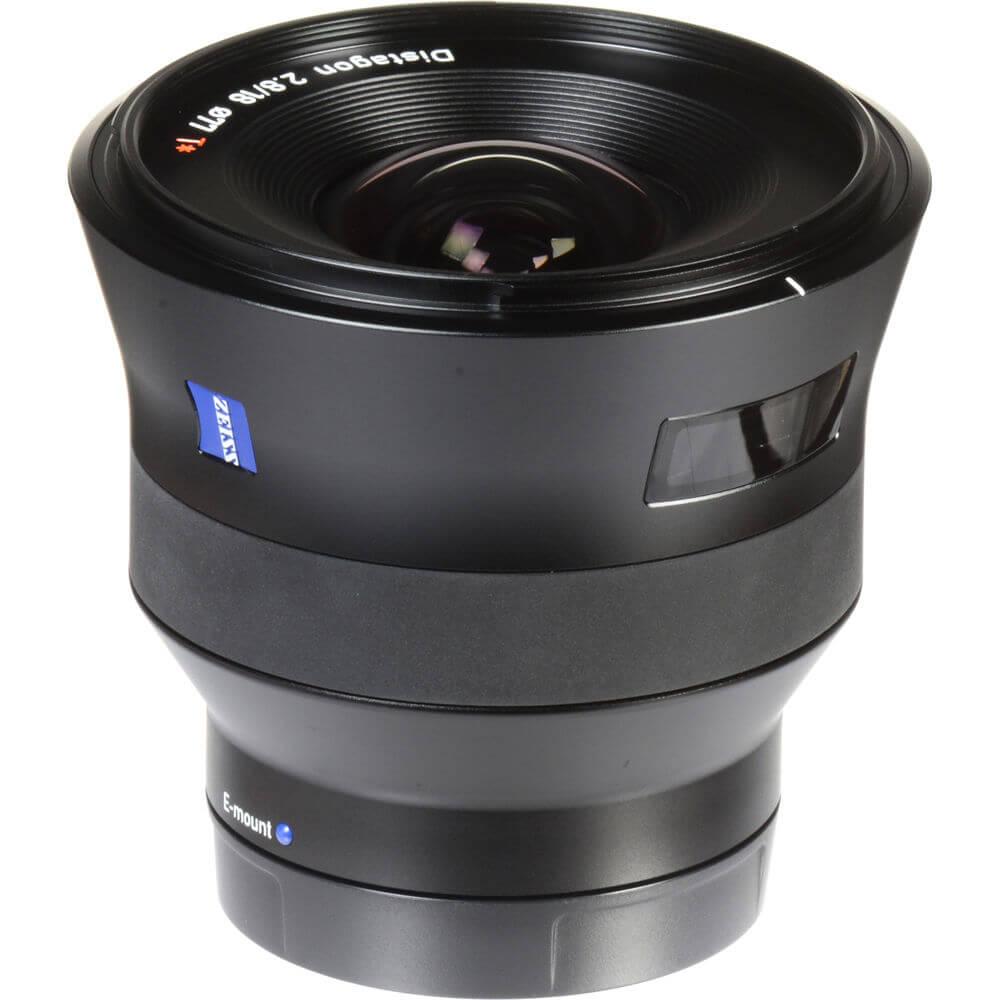 ZEISS Batis 18mm f2.8 Lens for Sony E 15