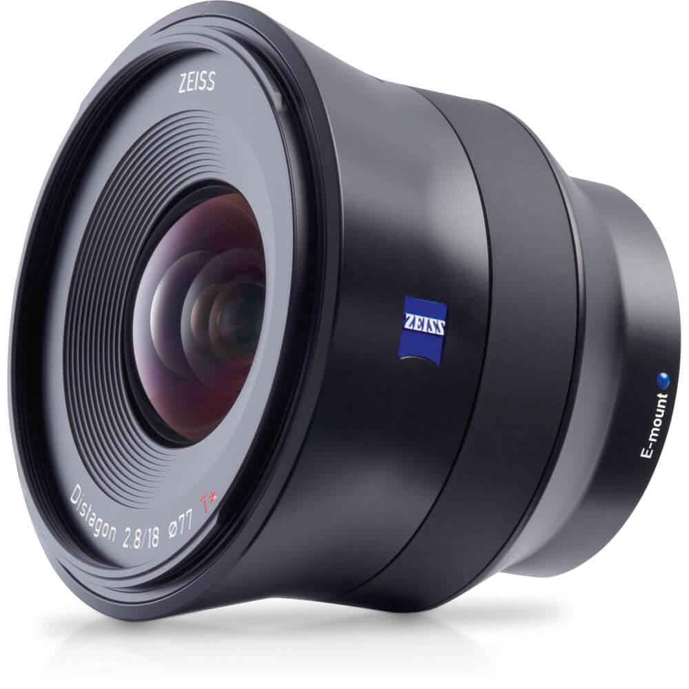 ZEISS Batis 18mm f2.8 Lens for Sony E 2